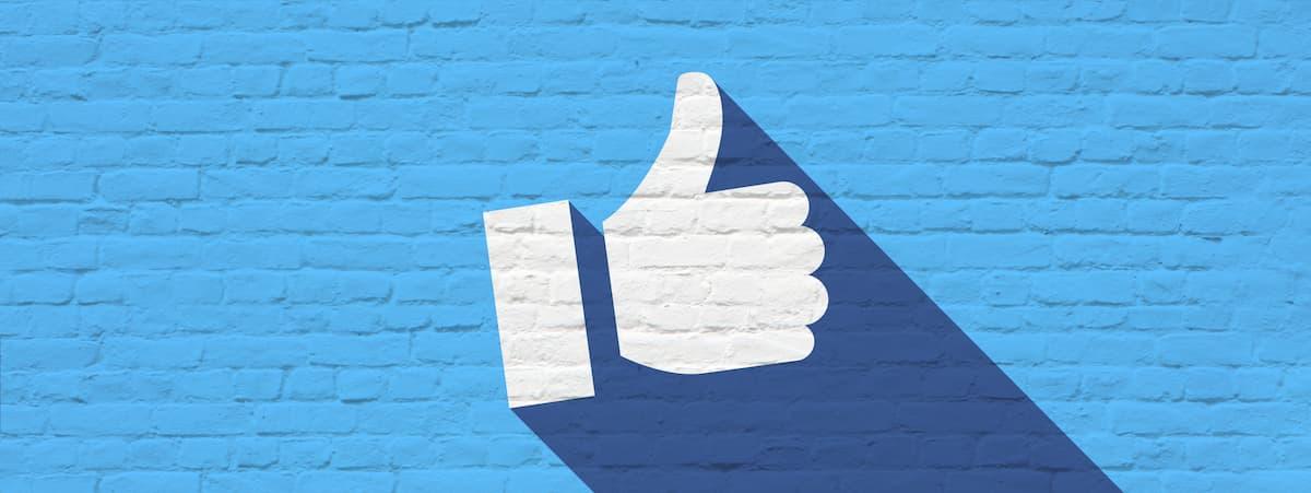social media recap facebook 2021