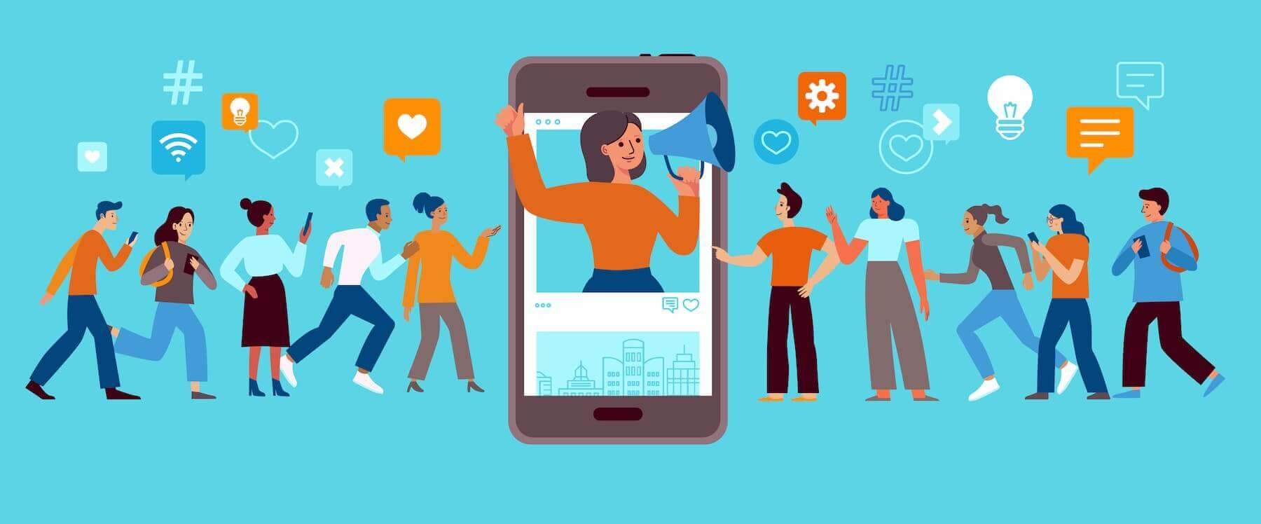 social media linkedin whatsapp newsoktober 2020