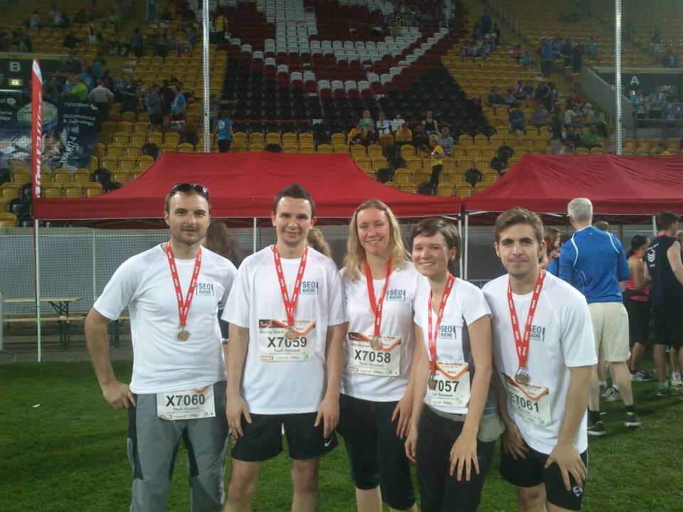 Team Challenge Dresden
