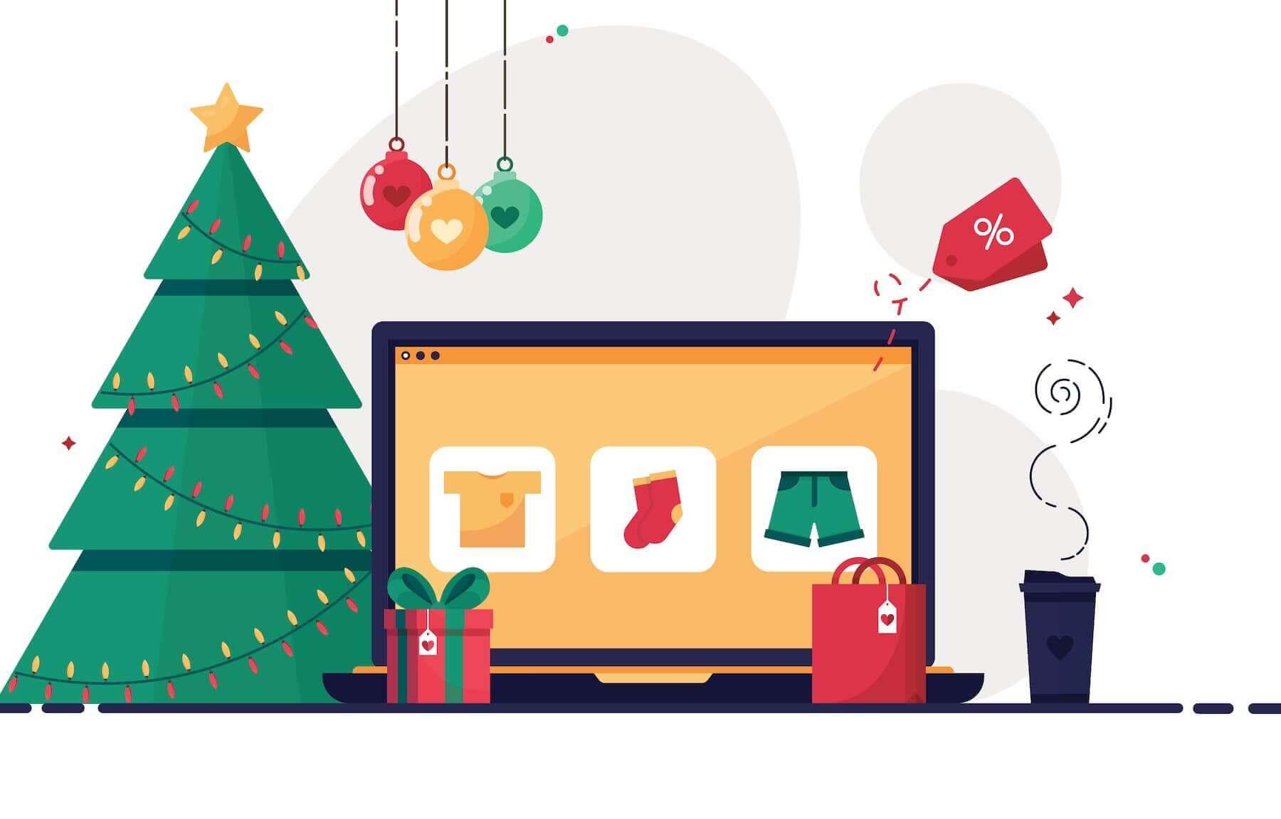 e commerce weihnachten tipps